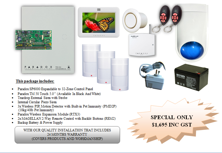 PARADOX-Package-3-wireless